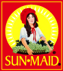 SUN-MAID Raisins China